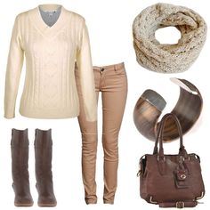 20 Fall Fashion 2016 Outfit Ideas - Roxyplex