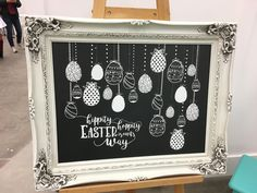 Chalk Couture NEW Easter Design!