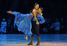 ballroom dancing | ... of Inna Brayer and Pasha Pashkov on American Ballroom Challenge