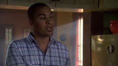 "Burn Notice 4x03 ""Made Man"" - Jesse Porter (Coby Bell)"