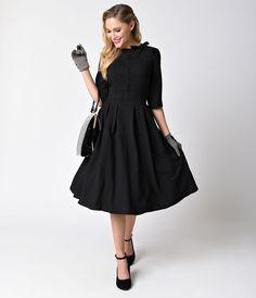 H m cheap dresses 40s