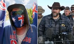 Unifying Force of Far Right Resentment -  The Oregon militia's fondness for groups like Reclaim Australia should puncture any complacency about the growth of rightwing militancy