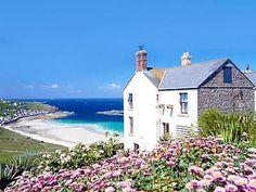 Carn Towan Cottages - Bishop Rock  Sennen, Cornwall