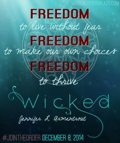 Blog Tour, Exclusive Excerpt, Teasers & Giveaway: Wicked (A Wicked Saga #1) by Jennifer L. Armentrout