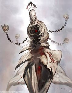 Himeros, god of tension.