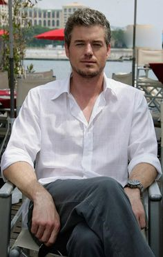 eric dane  McSteamy