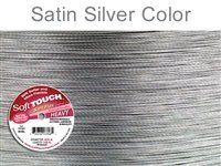 Soft Flex Soft Touch 49 Strand .024 Inch Diameter, 100 Feet Wire, Premium Original. (Sold as - 1 Spool Per Pack) ** Read more reviews of the product by visiting the link on the image.