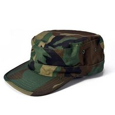 Camouflage Army Hat Military Tactical Headwear Hiking Hunting Cap Camp –  Miltact.com Military Cap 579d8a4b15fa