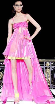 Atelier Versace  Haute Couture Spring 2013