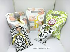 Positively papercraft: No Die Handbag Style Pillow Box! Paper Crafts Origami, Easy Paper Crafts, Diy Crafts, Paper Crafting, Christmas Gift Card Holders, Christmas Cards, Diy Gift Box, Gift Boxes, Cardmaking And Papercraft