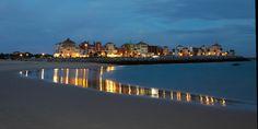 Puerto Sherry, El Puerto de Santa María, Spain. I live through u!