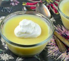 Lemon Dessert Ww 2 Points For Entire Recipe) Recipe - Food.com: Food.com
