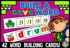 Promotions and Discounts: 42 Vowel Activities, Word Work Activities, Letter Activities, Literacy Activities, Therapy Activities, Word Work Centers, Literacy Centers, Abc Centers, Literacy Stations