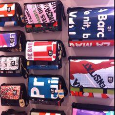 Barcelona's bag by vaho!