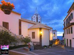 Ponta do Sol, Madeira Island - Portugal