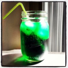 Doctor Who Party Sonic Screwdriver Green Sprite!
