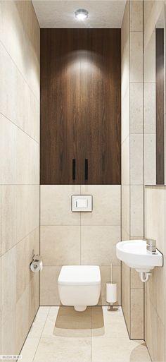 Bathroom Design Small, Bathroom Interior Design, Home Room Design, House Design, Bathroom Under Stairs, Small Toilet Room, Toilet Design, Bathroom Styling, Apartment Interior