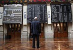 El Ibex cede un 0,94% y pierde los 6.800 puntos, tras dejarse un 5,1% en julio | Bolsa Spain