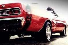 1969 Dodge Super Bee.