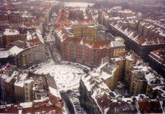 Žižkov, #Prague #Praha #Prag #Praga #Czech #Czechia #Travel #Trip #Europe #WithHeartInPrague