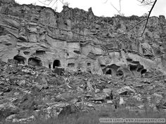 Capadócia - Turquia Capadocia, Mount Rushmore, City Photo, Mountains, Nature, Travel, Cappadocia Turkey, City, Photos