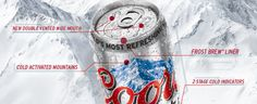 Coors Light Shotgunnable Cans! Coors Light, Make It Simple, Brewing, Cold, Canning, Easy, Home Canning, Conservation