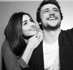 هاندا ارتشيل Handsome Celebrities, Handsome Actors, Girly Pictures, Cute Couple Pictures, Cute Boy Quotes, Funny Quotes, What Is Flirting, Turkish Women Beautiful, Pic Pose