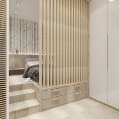 Best diy furniture storage guest bedrooms ideas diy new house interior with sura s woodwork Home Room Design, Interior Design Living Room, House Design, Small Room Design, Apartment Interior, Apartment Design, Apartment Office, Small Apartments, Small Spaces