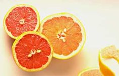 Le pamplemousse, un des agrumes les plus puissant pour vos artères, votre santé et votre poids