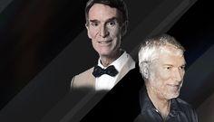 Ham/Nye debate-- Creation.com presents some refutations for Nye's arguments (i.e. 'no intermingled fossils)