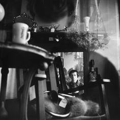 blueblackdream: Vivian Maier