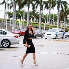 A City Girl's Fashion Destination For The Latest Fashion