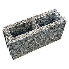 mauerstein vollstein eleganca grau 40x20x16 5 cm diy. Black Bedroom Furniture Sets. Home Design Ideas