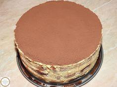 Tiramisu tort Tiramisu, Marsala, Ethnic Recipes, Sweet, Food, Sweets, Fine Dining, Pie, Candy