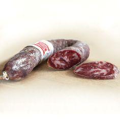 Salsiccia tradizionale Campidanese, tipica sarda - SardinianStore. Prodotti Tipici Sardi