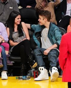 Justin Bieber and Selena Gomez Reportedly Talking to Each Other Again