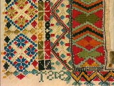 Skjorte notodden heddal Textiles, Norway, Bohemian Rug, Craft Projects, Weaving, Rugs, Blog, Crafts, Museum