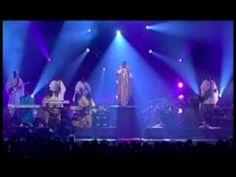 Youssou N'dour- Africa (Live) #Senegal #music