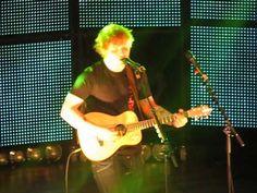 Ed Sheeran - Drunk (Nashville,TN)