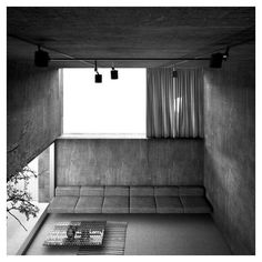 themotifeye: E2A Eckert Eckert Architekten, Hortus Conclusus house.