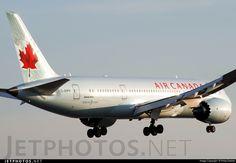 Photo: C-GHPX (CN: 35261) Boeing 787-8 Dreamliner by Philip Debski Photoid:8236884 - JetPhotos.Net