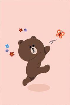 Brown♡♡♡