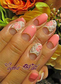 Nail artists ageha nail blog