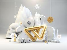 Winter Snow Illustration Inspiration