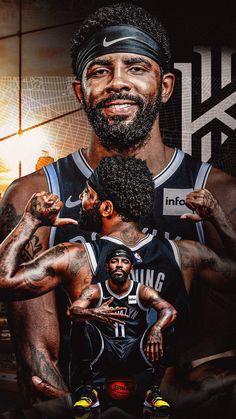 Basketball Wallpapers Hd, Nba Wallpapers, Mvp Basketball, Basketball Posters, Kyrie Irving, Irving Wallpapers, Nba Quotes, Lebron James Wallpapers, Best Nba Players