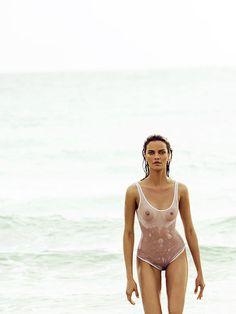 Species Nude girls in