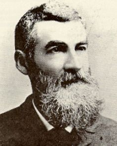 Thomas Volney or TV Munson developed a phylloxera resistant vine that saved the wine business in France.