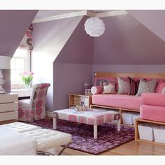 Teen Girl Bedrooms - A spectacularly sweet collection on teen room decor ideas and makeover. Hungry for other breath taking teen room decor ideas simply visit the pin image to study the pin suggestion 9226916409 right now Teenage Girl Bedroom Designs, Teenage Girl Bedrooms, Big Girl Rooms, Girls Bedroom, Bedroom Decor, Bedroom Ideas, Master Bedroom, Budget Bedroom, Bedroom Themes