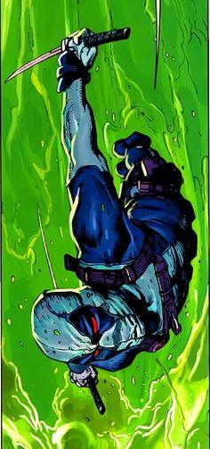 Deadpool by Jerome Opena