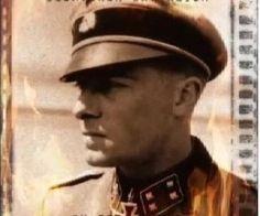 Standartenführer-SS Peiper  J.